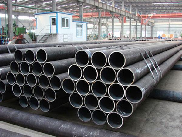 石油裂化用无缝钢管