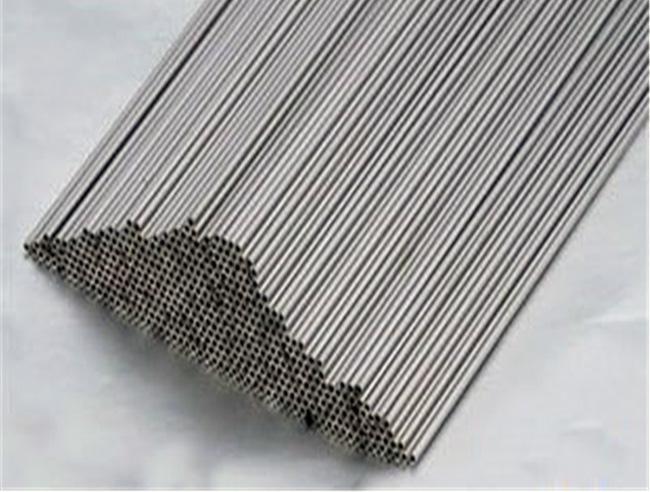 精密钢管毛细管