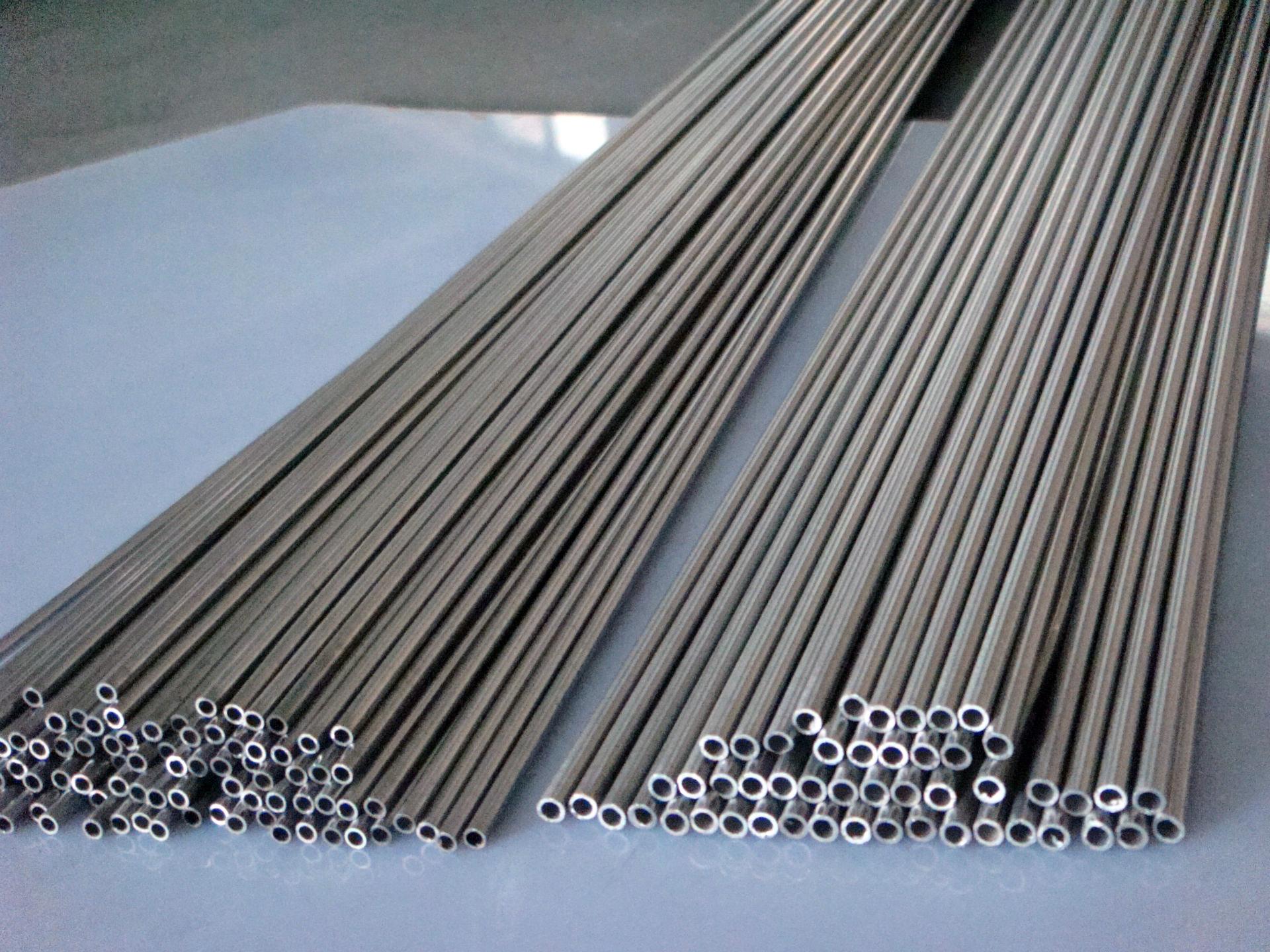 毛细管-小口径钢管