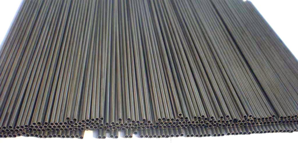 毛细管-小口径精密管