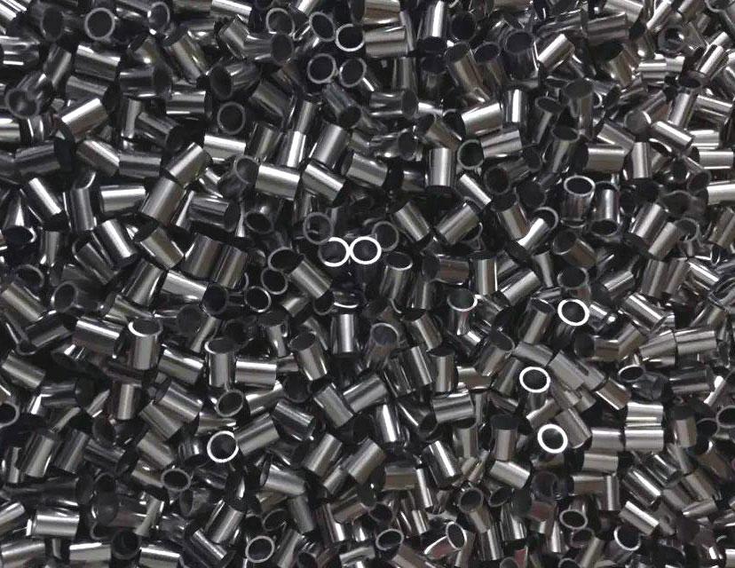 小口径精密钢管-仁成制造